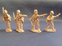 British Infantry Glengarry Command I (4)