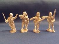 British Infantry Glengarry Command II (4)