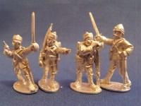 Gurkha Command I (4)