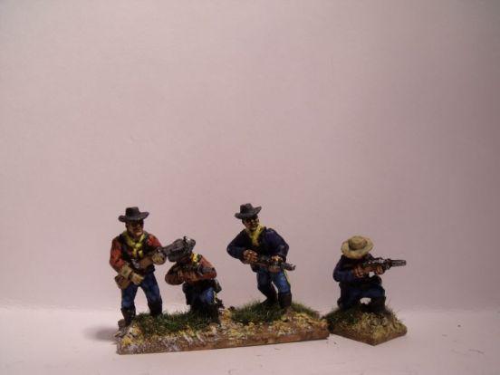7th Cavalry Dismounted II