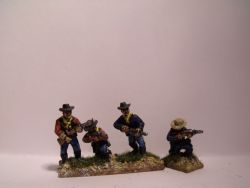 7th Cavalry Dismounted II