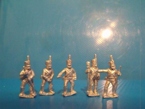Dutch Foot Artillery