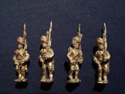 Grenadier Marching