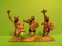 Hammurabic Babylonian Command