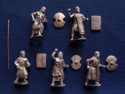 Infantry (2)