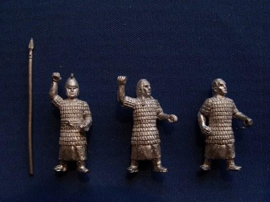 Chariot Warriors