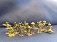 Boer Infantry