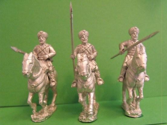 Bengal Lancers