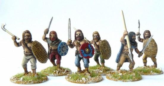 Irish Raiders