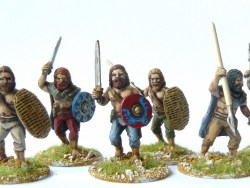 Irish Raiders