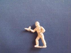Gunner with Power horn, Scarf, Bare chest