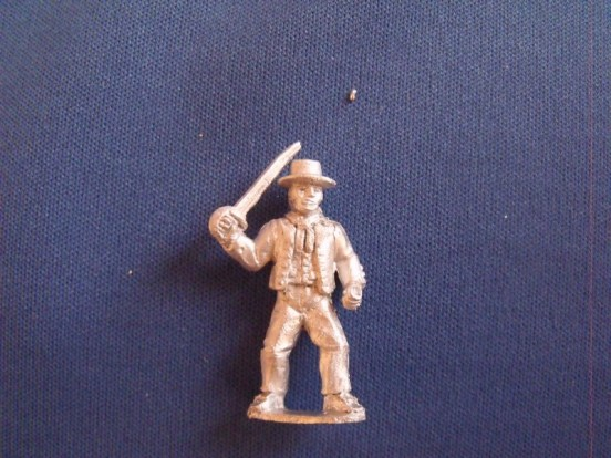 Able seaman, Sword, Boater