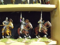 Norman Cavalry Command