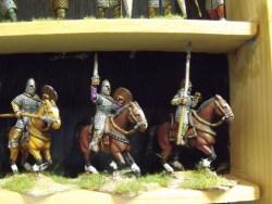 Norman Cavalry Command
