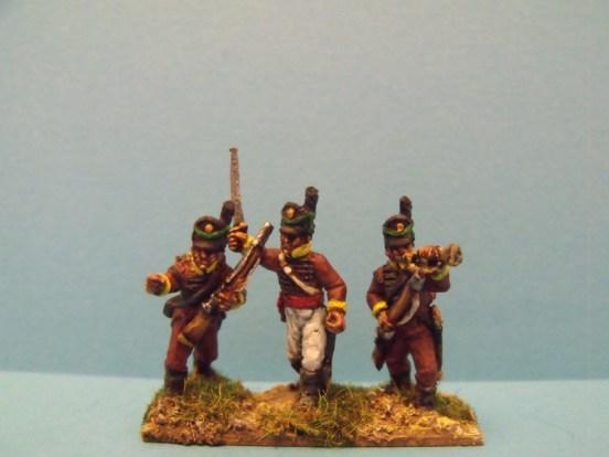 Cacadore Command