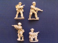 East German Motorized Rifles I