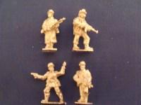 Combat Engineers - Afghan Theater II