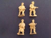 Afghan Regular Infantry II