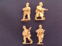 Afghan Regular Infantry IV