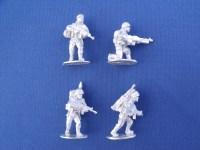 Israeli Paratroopers II
