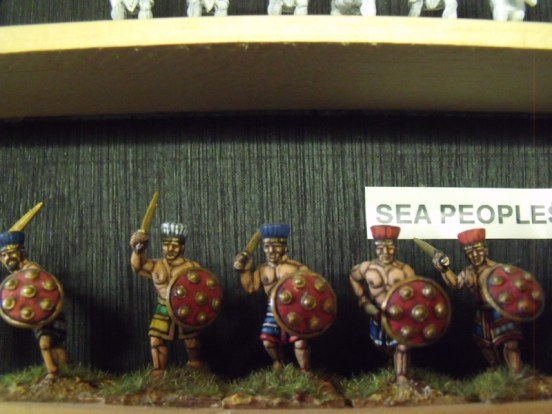 Seapeoples Warband