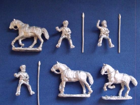 Sikh Lancers