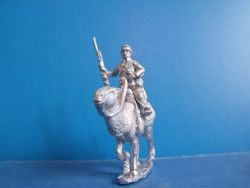 Mounted Camel Corp Trooper