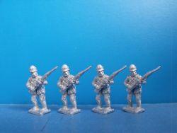 Dismounted Camel Corp Advancing