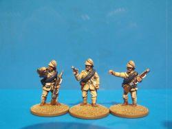 York & Lancaster Regt Command