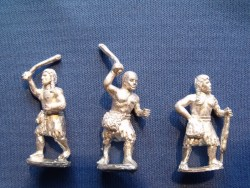 Sumerian Slingers