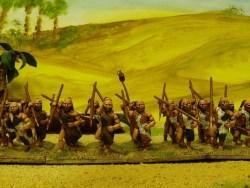 Gutian highlanders
