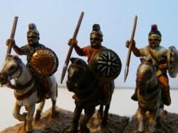 Tarantine Cavalryman