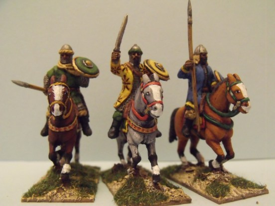 Arab Cavalry II