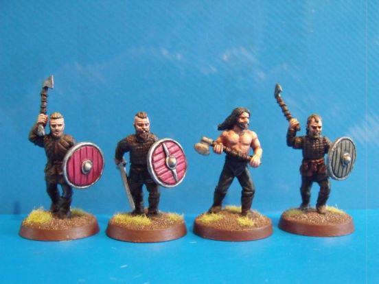 Viking Character Set