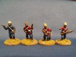 British Command II