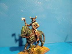 Horagon Riders