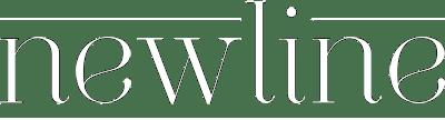 Newline Fashions & Bridal - White Logo