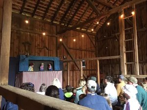 Harvest Festival 2020 Newlin Grist Mill