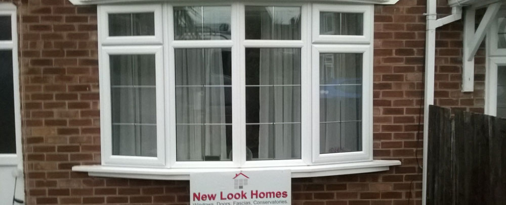 Double Glazing Coventry New Look Homes Coventry
