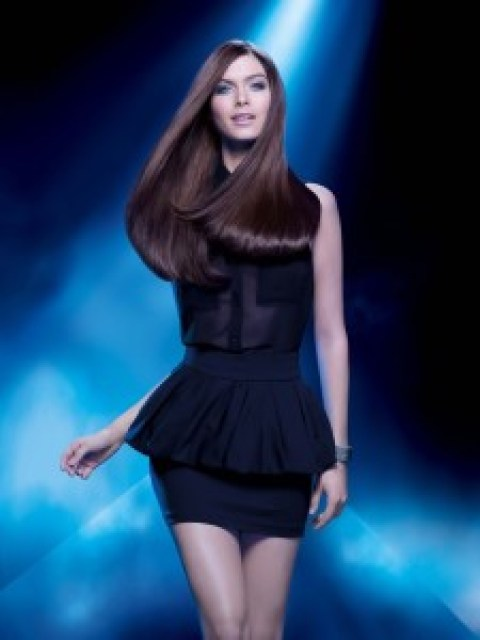 L'OREAL PROFESSIONNEL's Steam pod gives you most stylish look this Festive Season