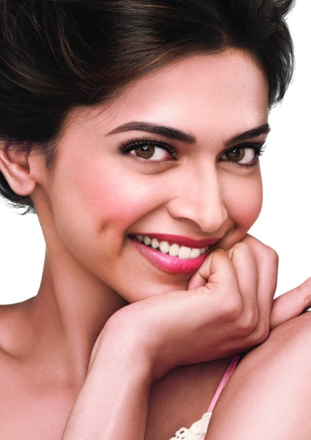 Garnier signs on Deepika Padukone as their new brand ambassador