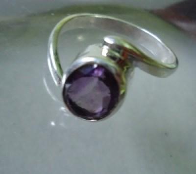 gempundit amethyst ring