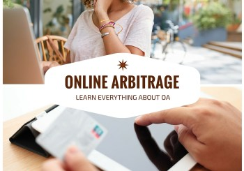 <center><b>Learn About Online Arbitrage (OA)</b></center>