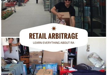 <center><b>Learn About Retail Arbitrage (RA)</b></center>