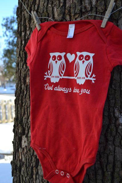 DIY Valentines Shirts NewlyWoodwards