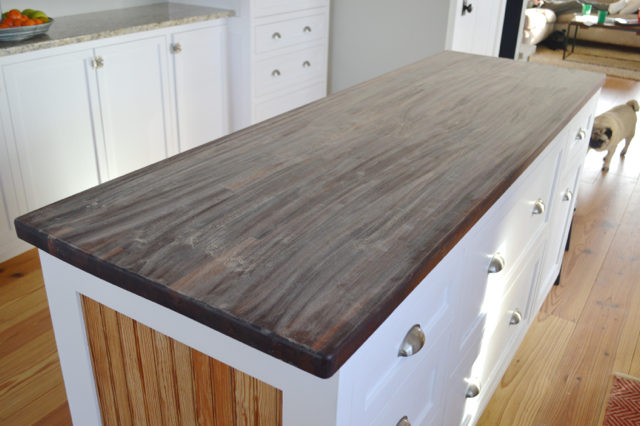 Wood Countertop Finishes Bstcountertops