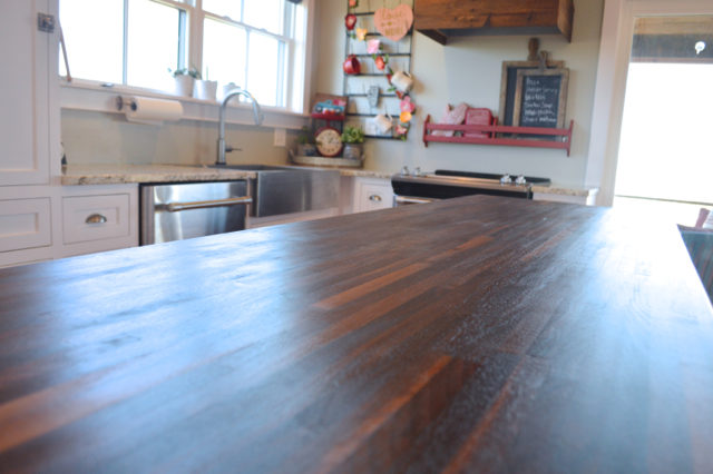 Food Grade Polyurethane For Countertops