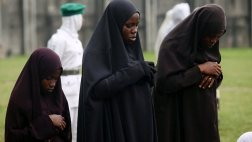 Image result for Nigerian Muslim women