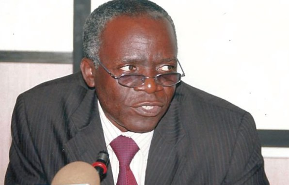 Image result for femi falana