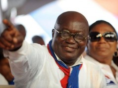 Image result for Tinubu congratulates Ghanaian President Akufo-Addo